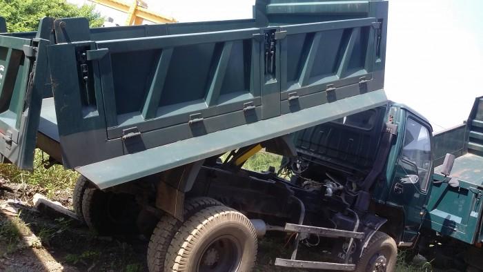 XE Vinaxuki 4500 BA, Tải trọng 4.5 tấn