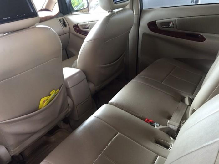 Toyota Innova G 2k6 lên phom 2k10 full đồ chơi 2