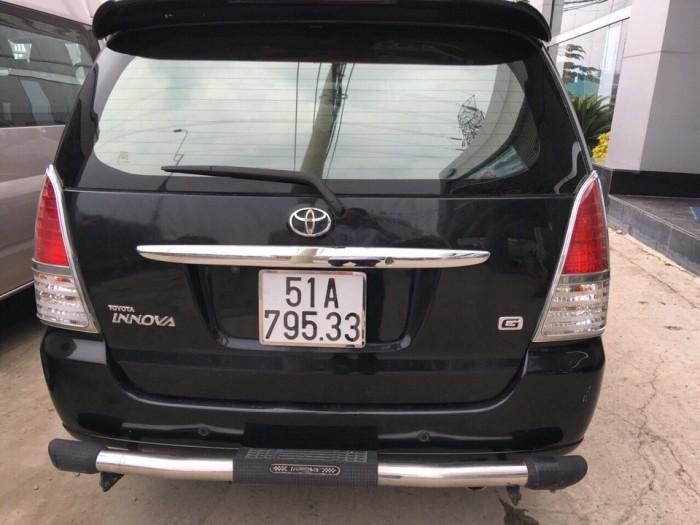 Toyota Innova G 2k6 lên phom 2k10 full đồ chơi 5