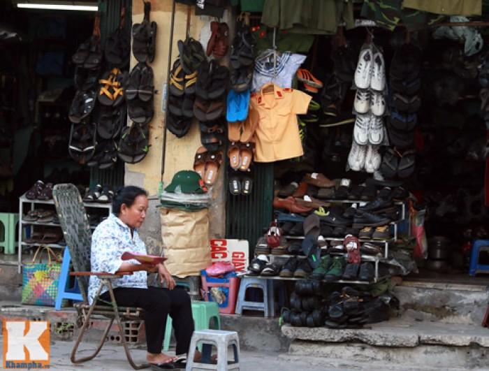 Nhà mặt phố Lê Duẩn, 7,5 tỷ, kinh doanh sầm uất.