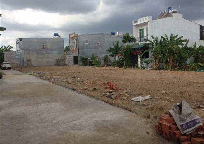 Đất dự án mới thổ cư 100%, XD tự do, giá cực rẻ chỉ từ 21tr/m2 ngay Linh Đông, Thủ Đức