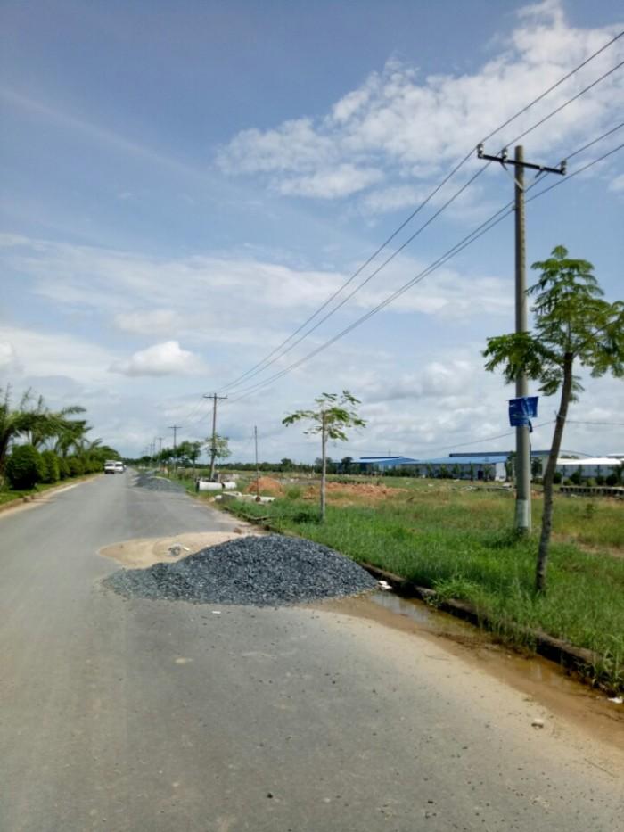 Đất nền ngay khu đô thị sinh thái ngay khu công nghiệp Nhât_ Hàn