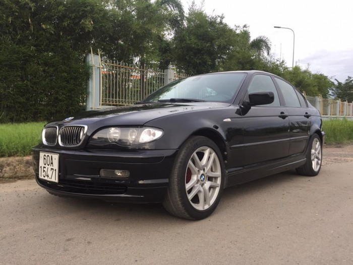Bán xe BMW 318i M Sport