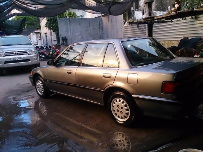 Honda Civic 87 XL USA