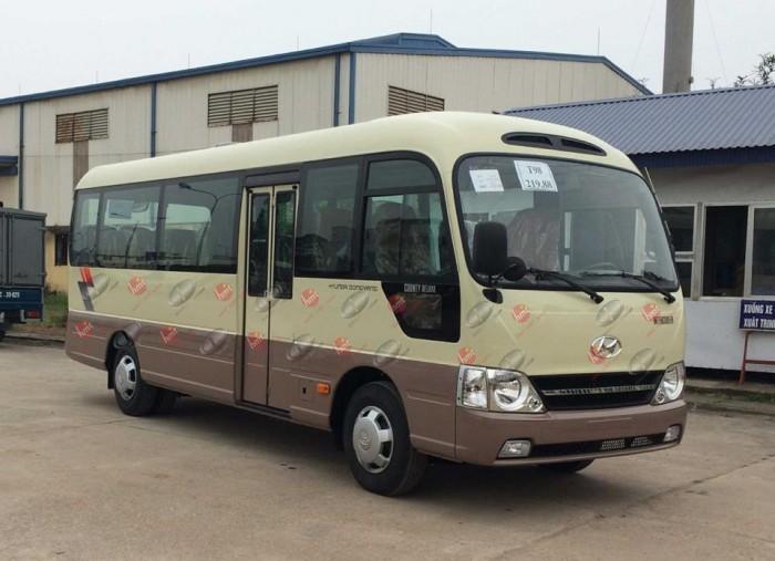 Xe du lịch xe khách 29 34 39 47 giường nằm 3