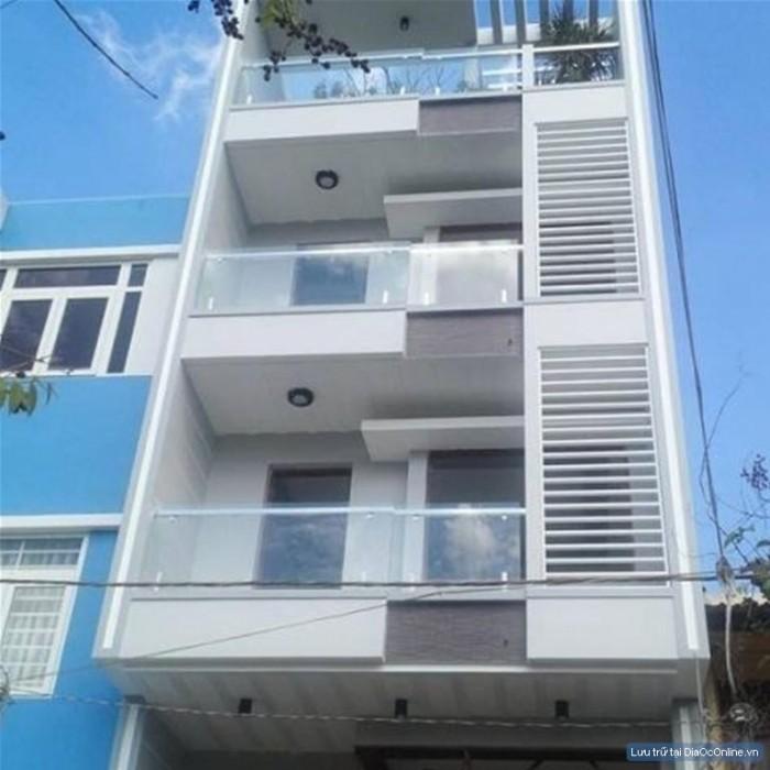 Bán nhà mới xây, đường E2, khu dân cư Bình điền, phường 7, quận 8 tphcm (cạnh chợ đầu mối bình điền)