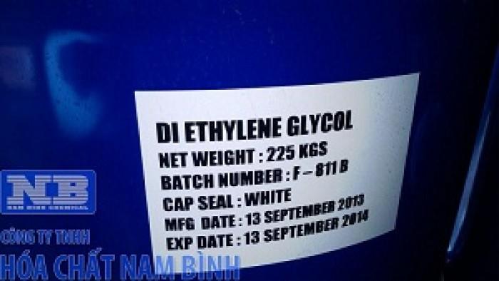 Diethylene Glycol (DEG)