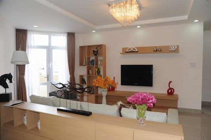 CẦn cho thuê gấp căn hộ cao cấp Him Lam Chợ Lớn, Quận 6,