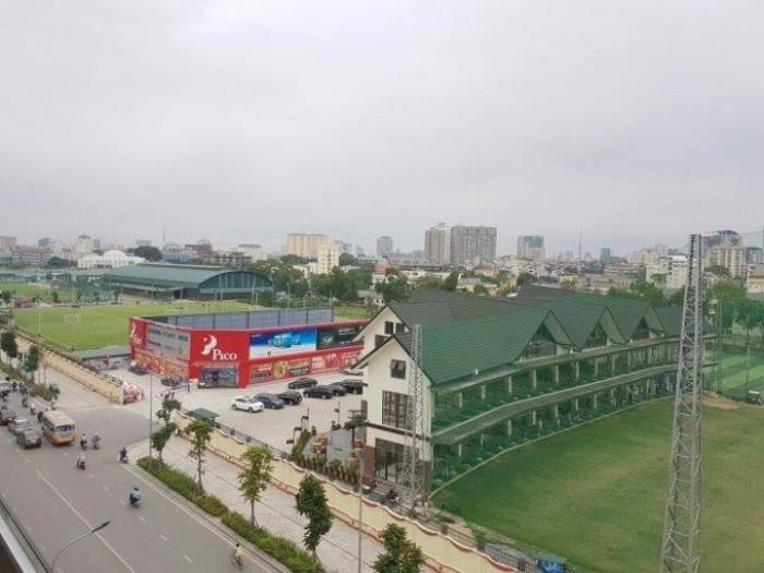Cần Bán đất phố Lê Trọng Tấn 102m2 9m mặt tiền 10.4 tỷ thương lượng
