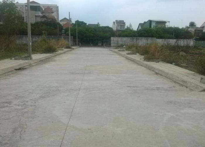 Đất nền giá rẻ khu tái định cư Sơn Tiên-An Hòa