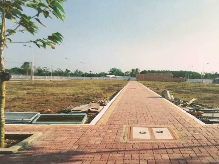 Đất nền dự án mặt tiền tỉnh lộ 44a – gần cổng chào tp bà rịa vũng tàu .