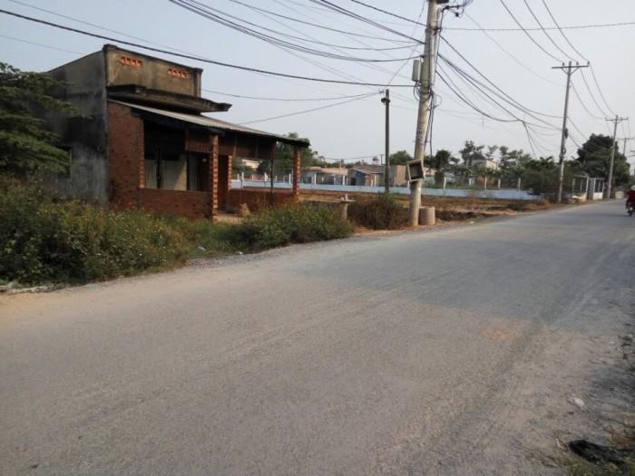 Đất Nguyễn Văn Bứa 300triệu/100m2, sổ hồng riêng, đất thổ cư.