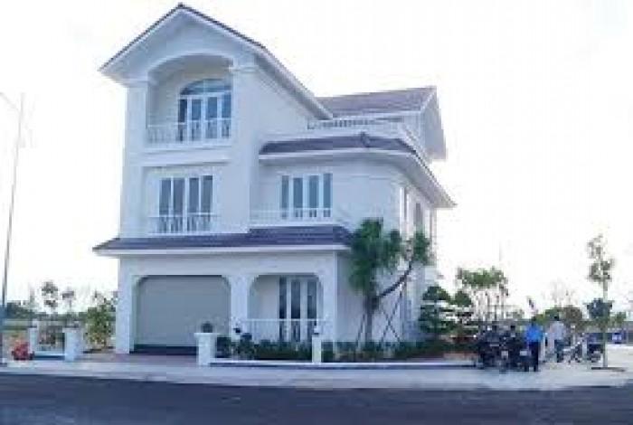 Sở hữu vĩnh viễn biệt thự biển Bãi Dài Goldenbay Cam Ranh chỉ 529tr/126m2