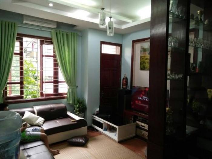 Cần bán nhà phố Vũ Tông Phan chỉ còn 3.4 tỷ. MT5.5m, S48m2, 4.5T, nhà đẹp ở ngay