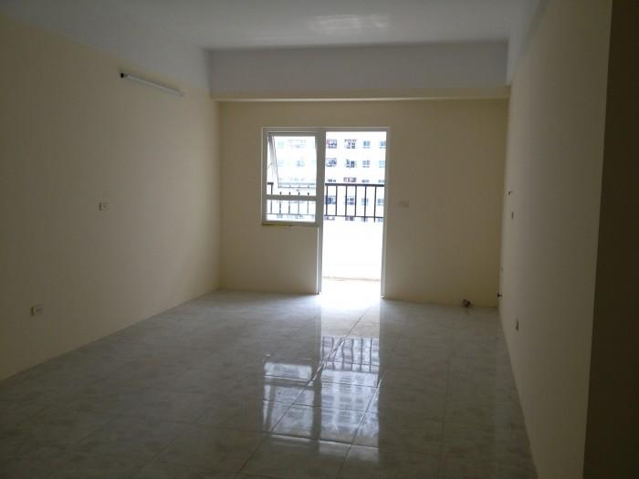 Bán căn hộ 82,25m2, 3 phòng ngủ ban công hướng Đông Nam tại tòa nhà HH2A Linh Đàm.