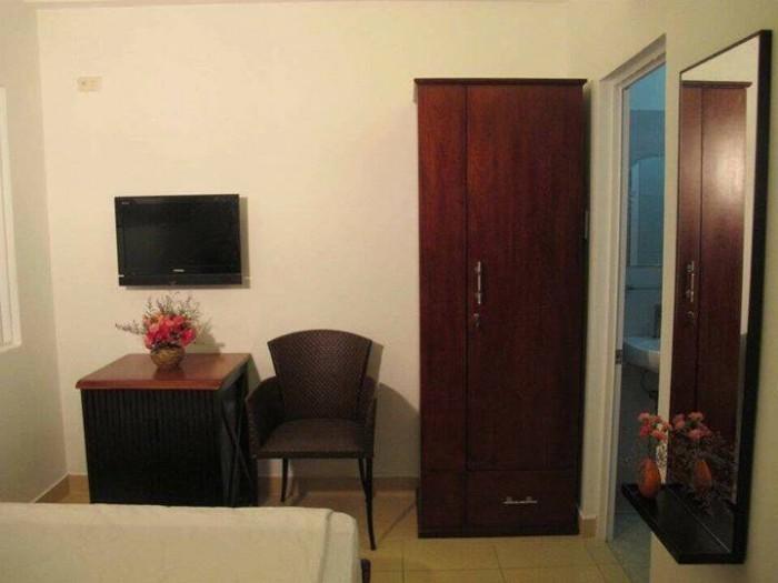 Cho thuê nhà MT đường 2 tháng 9, 3T 7 pn, tiện làm vp, showroom 25 tr/th