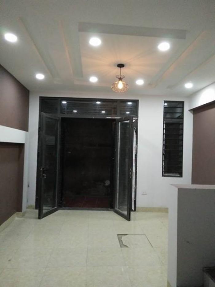 Cho thuê nhà MT đường 2/9, gần cầu TUyên Sơn, T1 trống tiện kinh doanh.