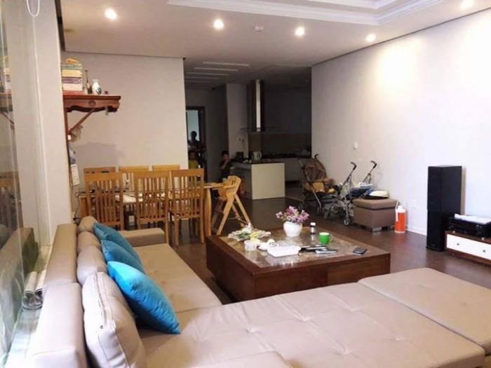 Cho thuê nhà Mt đường Lê Thanh Nghị, gần chợ Hòa Cường, 4T sàn trống tiện KD