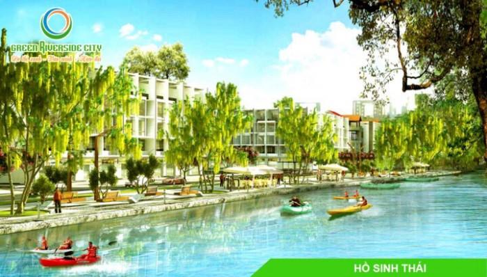 Đất nền khu đô thị đẳng cấp. Ngay Đại lộ Trần Văn Giàu