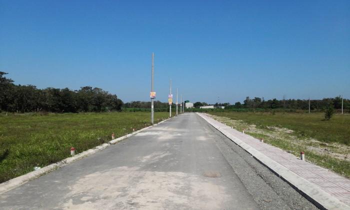 Đất gần sân bay Long Thành, KCN Giang Điền
