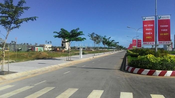 Mở bán 10 nền trong dự án Dương Hồng Graden House với giá của chủ đầu tư, chỉ với 899tr/nền