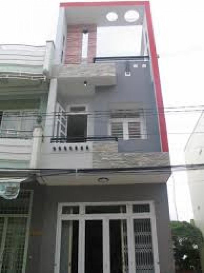 Bán nhà đường 7m Nguyễn Trọng Tuyển, P.1, Tân Bình, 8x18m, 3L, 170m2, giá 13.8 tỷ