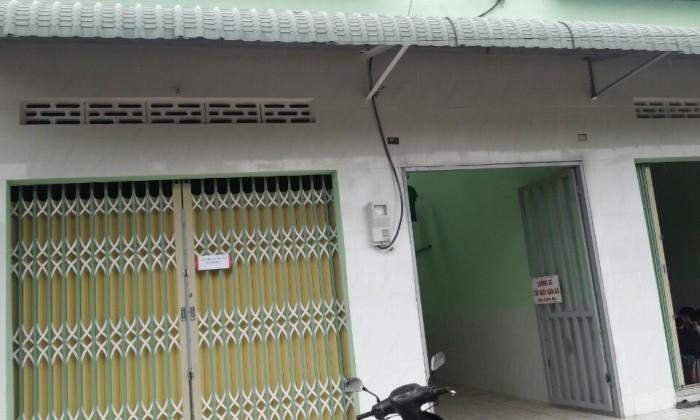 Cần bán dãy phòng trọ, ngã ba Thái Lan, An Viễn, Trảng Bom