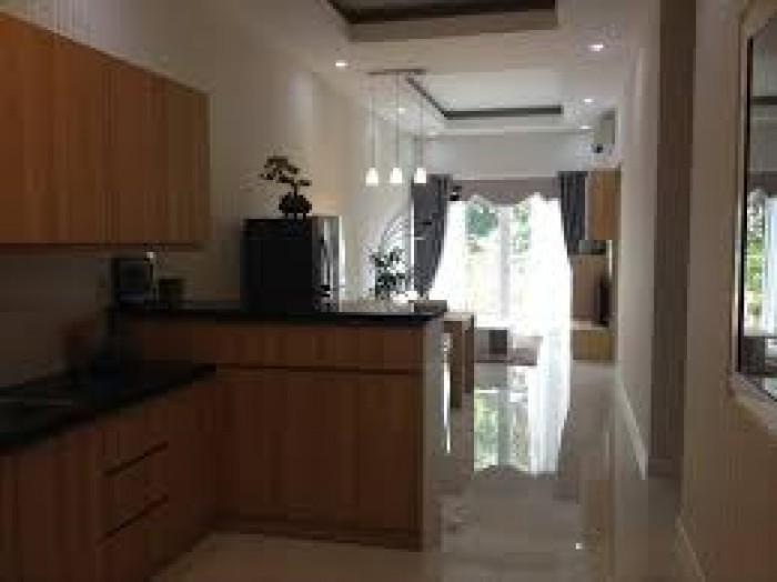 Cho thuê nhà MT đường Phan Châu Trinh, 3T kinh doanh tốt