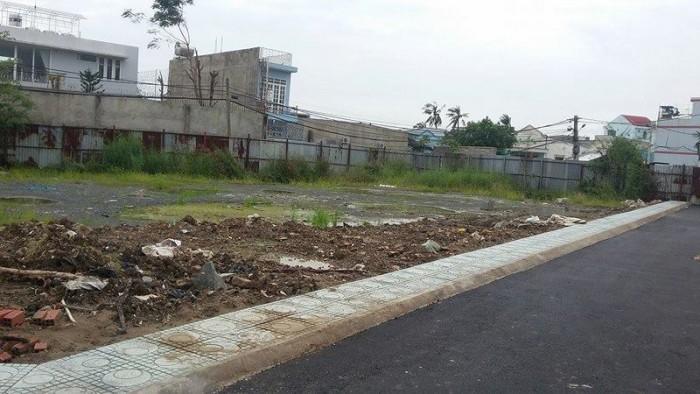 Chính chủ cần bán gấp lô đất mặt tiền đường 10 hbp 60m2 giá chỉ 1 tỷ 4