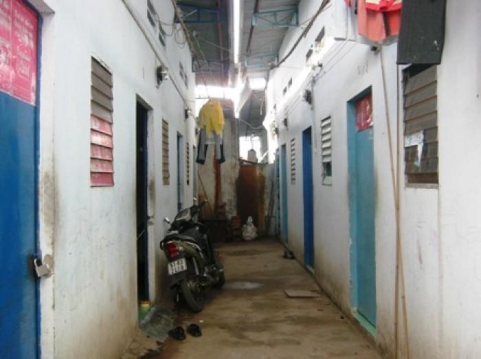 Cần bán khu trọ 14 Phòng, 1tỉ 8, chợ An Bình, Trảng Bom, Đồng Nai