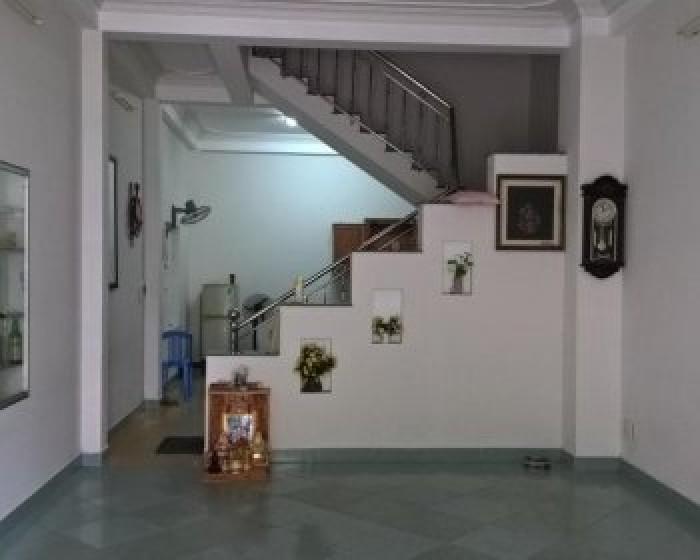 Cho thuê nhà đường Giang Văn Minh, 4 tầng ở ngay