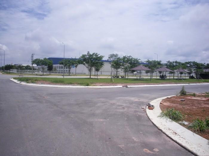 Cần bán 210m2 đất gần chợ An Bình tiện kinh doanh, Xây trọ