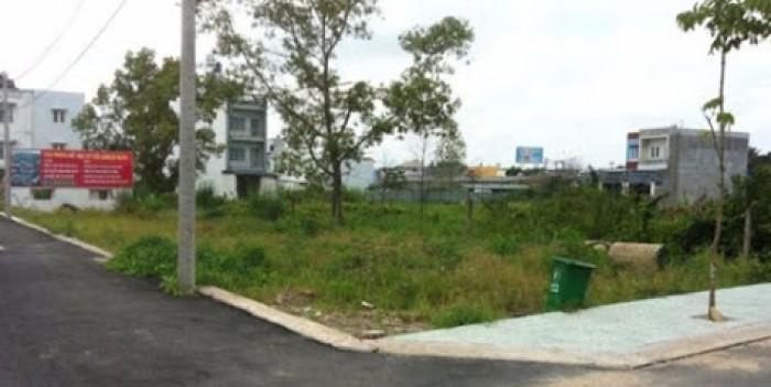 Bán đất Vành đai 2, Thủ Đức, MT đường 5m, SHR 2016 giá rẻ chỉ 23tr/m2