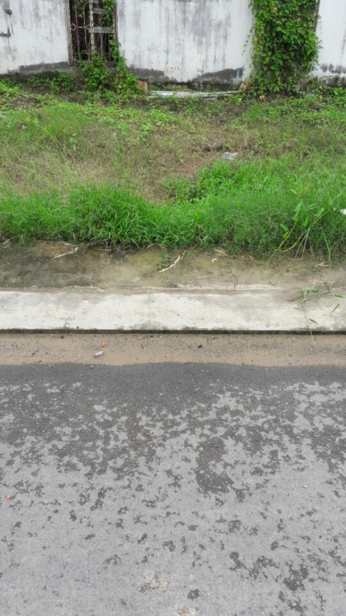 Đất 1 sẹc đường TL19,Cách chợ cầu đồng 50m,DT: 4X19M