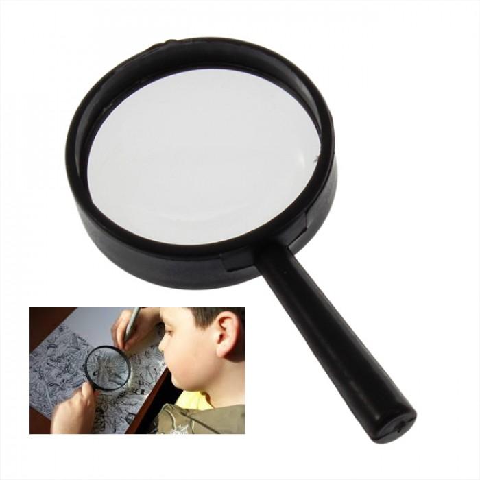 Kính Lúp 3D Cầm Tay Magnifying Glass NX9660