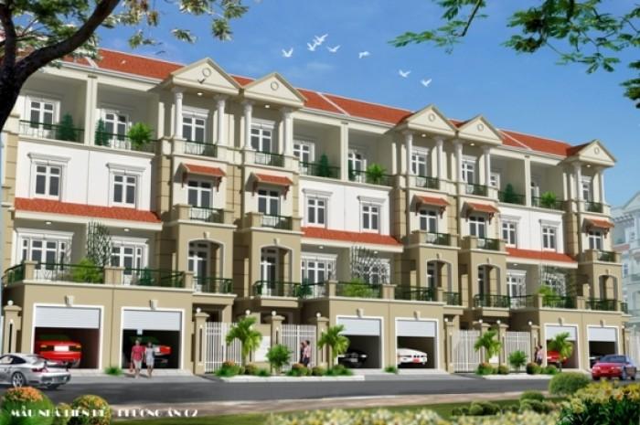 Bán nhà liền kề kiểu HÀN QUỐC tại VĂN PHÚ, HÀ ĐÔNG, chỉ với 6 tỷ.