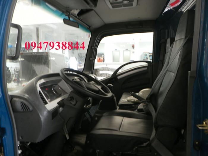 Xe tải 2 tấn đi thành phố VT200 trả góp không thế chấp