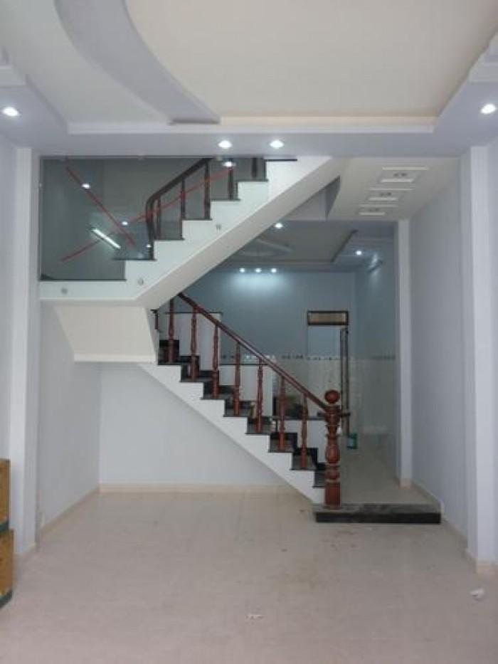 Bán gấp nhà  liên ấp  2-6  Vĩnh Lôc A  90m2/ 515tr