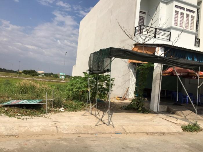 Đất đối diện trường ĐH Dầu Khí,ngay TT TP Bà Rịa,140m2,thổ cư