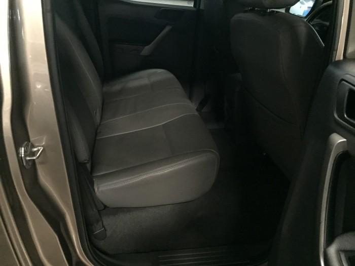 Bán Ford Ranger XLS,thùng thấp sx 2013 ghi vàng