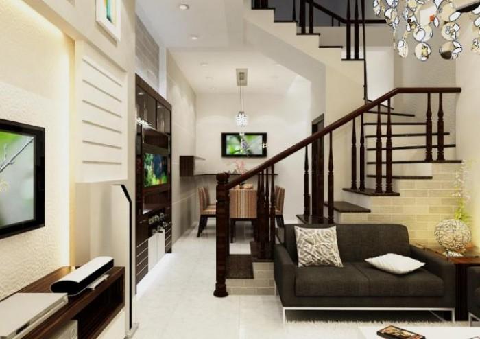 Cần cho thuê gấp nhà mặt tiền đường Lý Tự Trọng, quận Hải Châu