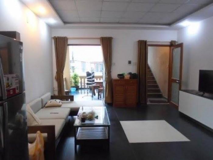 Cho thuê gấp nhà 2 mặt phố đường Hàm Nghi, quận Thanh Khê