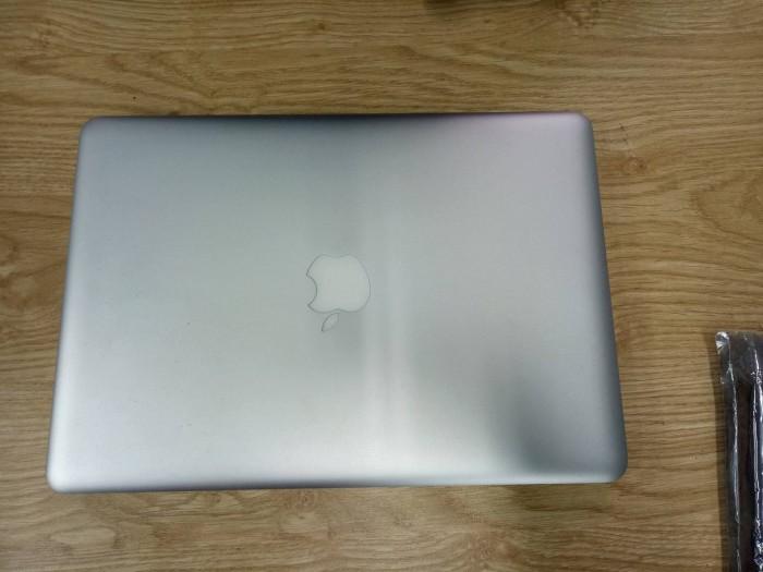 Macbook Pro MD101 Core i5-3210/Ram 4Gb Đời 20123