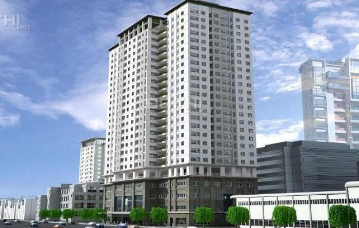 Chung cư quận Hoàng Mai gần đường Giải Phóng chỉ 1,2 tỷ /căn 2PN