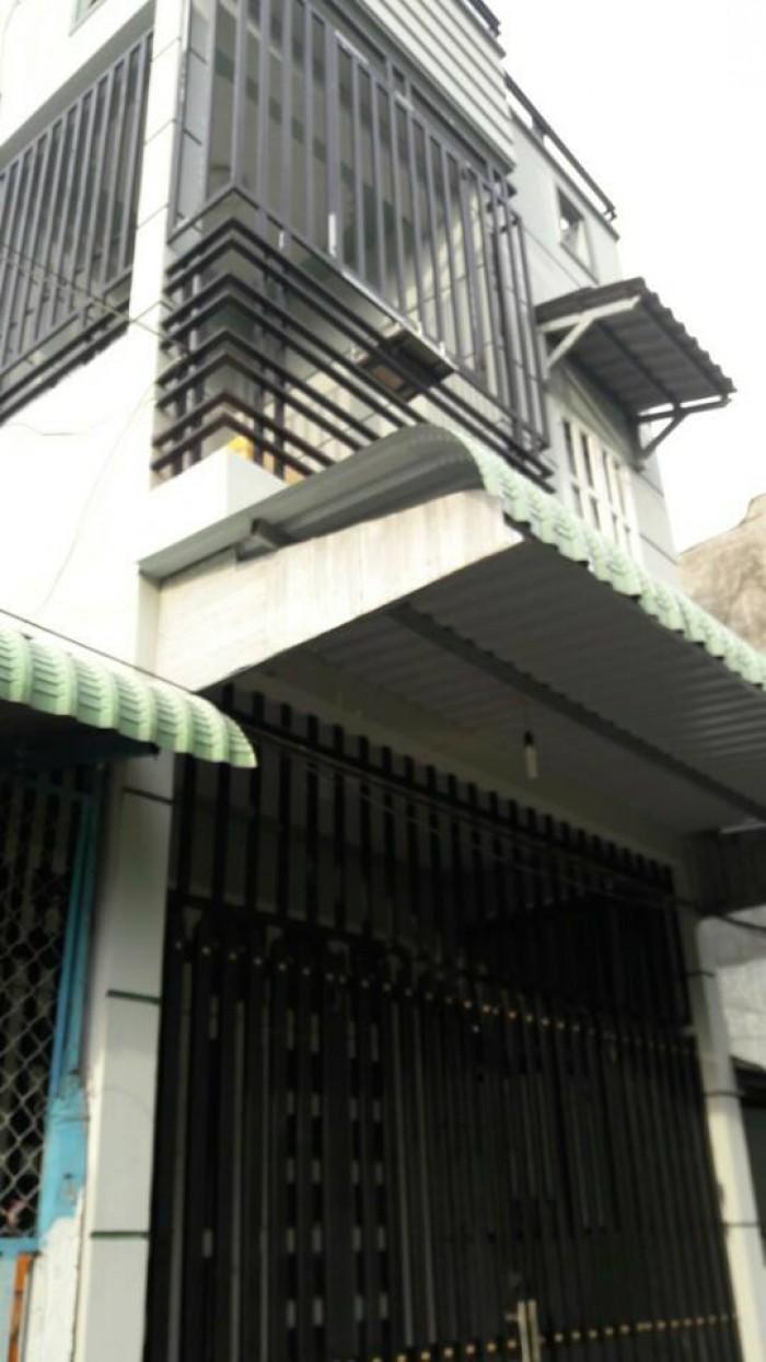 Bán nhà hẻm 38 đường 3/2 phường hưng lợi vị trí trung tâm.