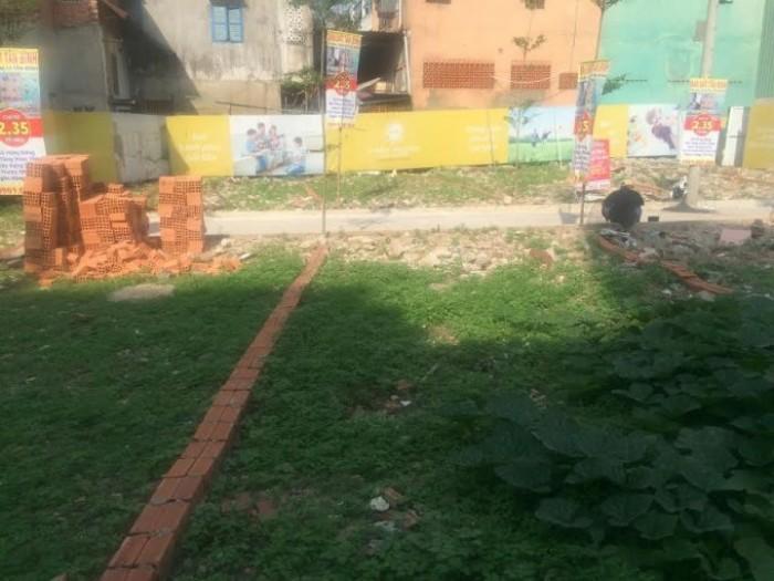Bán đất tại đường Lý Thường Kiệt, P9, Tân Bình