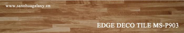 Sàn nhựa Edge MS-P9033