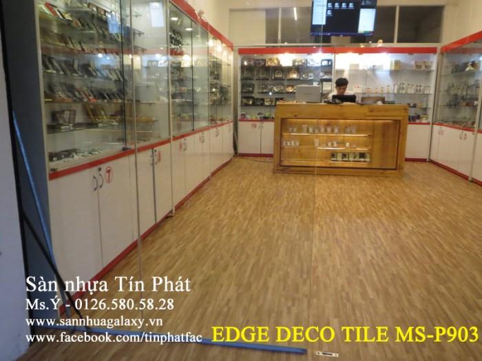 Sàn nhựa Edge MS-P9037
