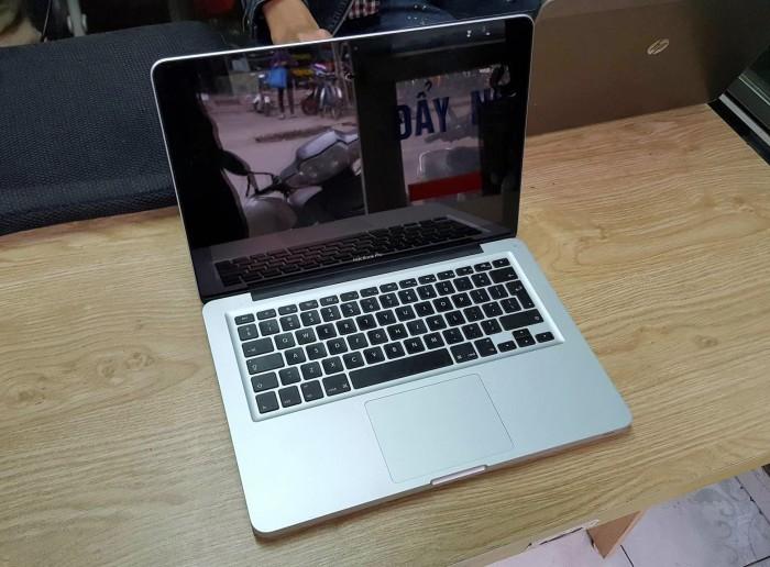 Macbook Pro MD101 đời 2012 Core i5-3210M Ram 4GB ổ 500GB Màn 13.3 inch1
