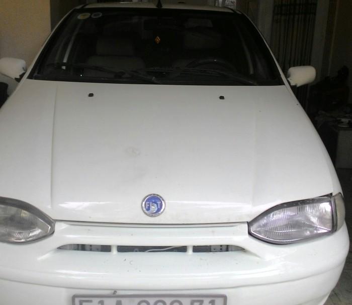 Bán xe Fiat 2002